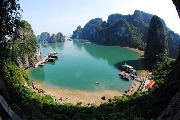 9 Khu dự trữ sinh quyển thế giới ở Việt Nam