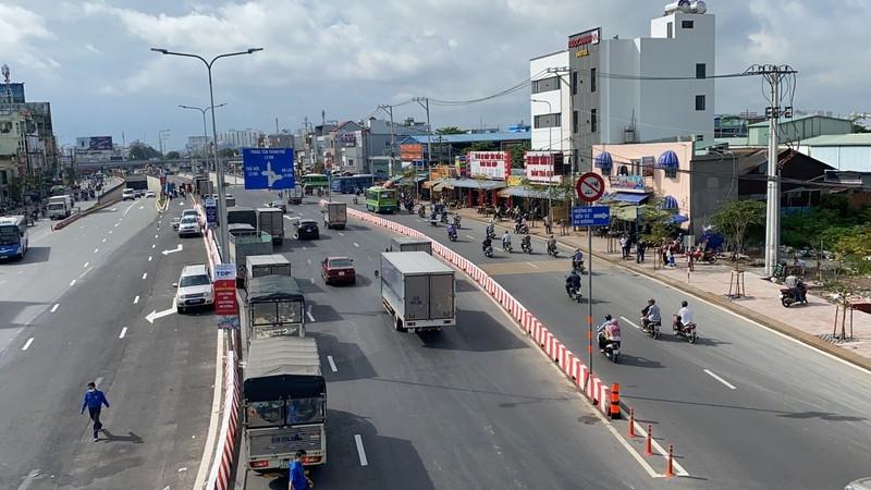 Cần 137.638 tỉ đồng để TP.HCM đầu tư hạ tầng giao thông năm 2021