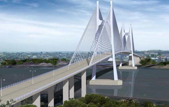 Cập nhật tình hình Cầu Cần Giờ, Cầu Cát Lái và Cầu Nhơn Trạch