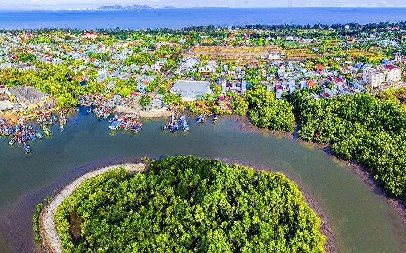 Khám phá rừng Cần Giờ -  lá phổi xanh  của TP.HCM