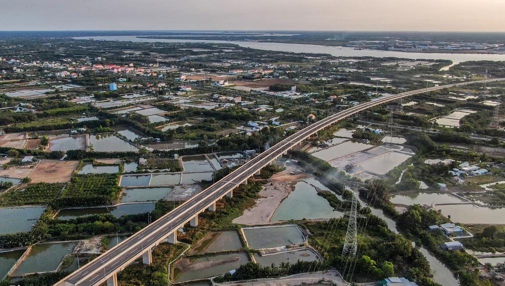 Ngắm nhìn diện mạo huyện Cần Giờ trước đề xuất lên quận