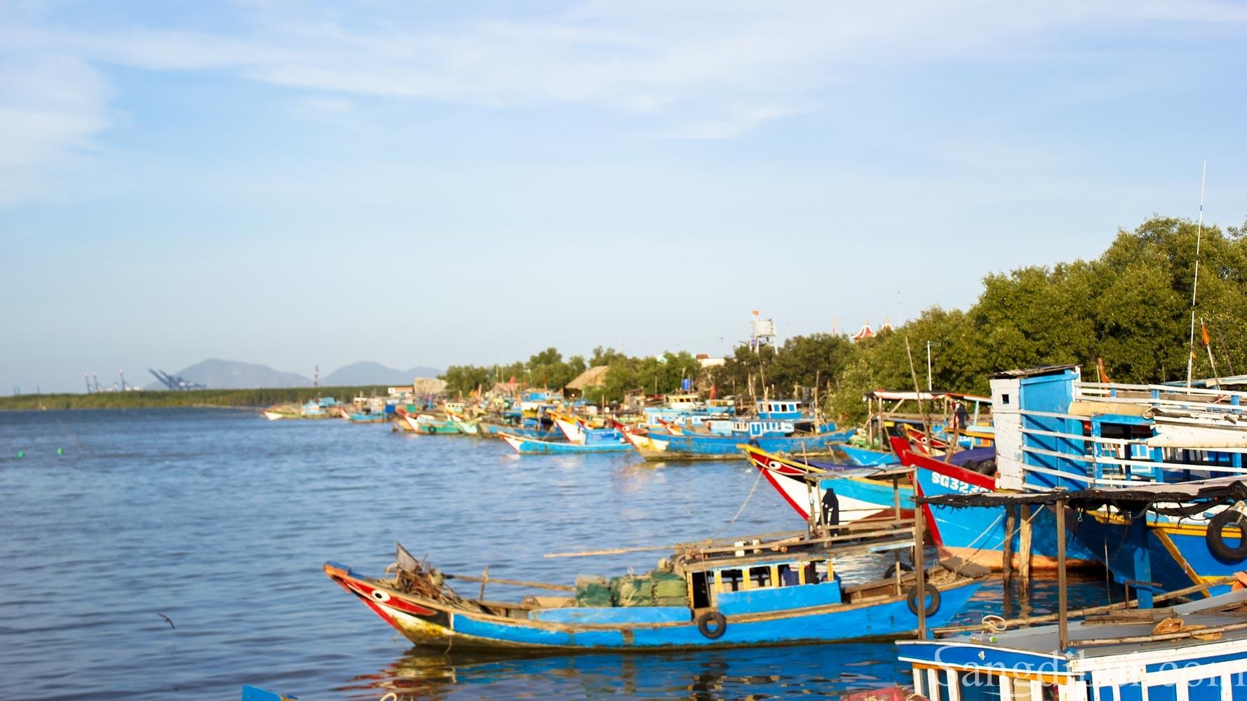 Thạnh An được công nhận là xã đảo TP.HCM