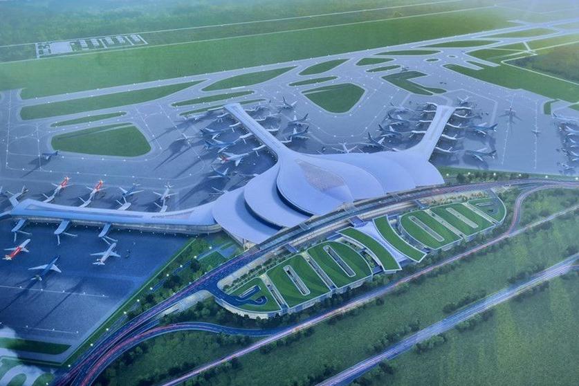 Đề xuất xây sân bay nhỏ ở Cần Giờ | mua bán đất Cần Giờ