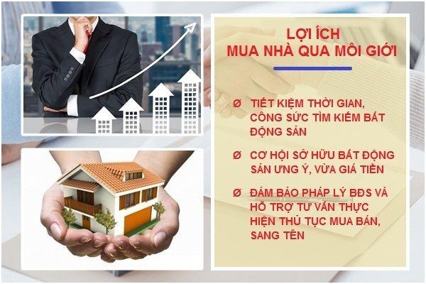 Kinh nghiệm mua bán nhàđất Cần Giờ qua môi giới bất động sản